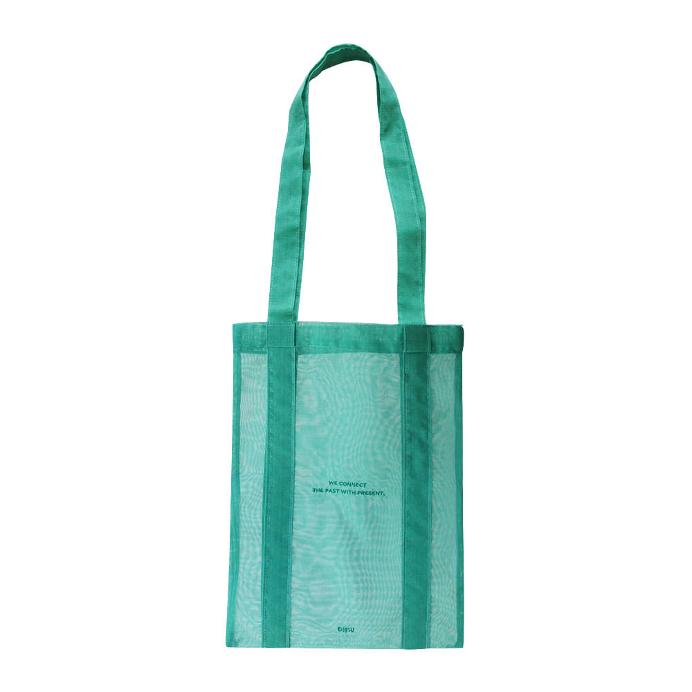Nobang bag shoulder _ evergreen